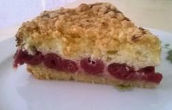 Kirsch-Quark-Kuchen