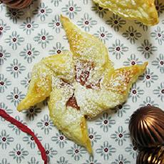 Finnische Weihnachtssterne