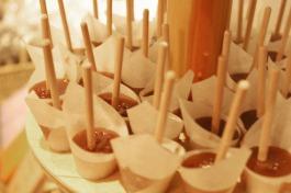 Finnland Tampere Suklaapuoti