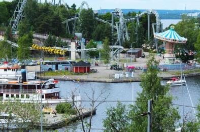 Finnland Tampere