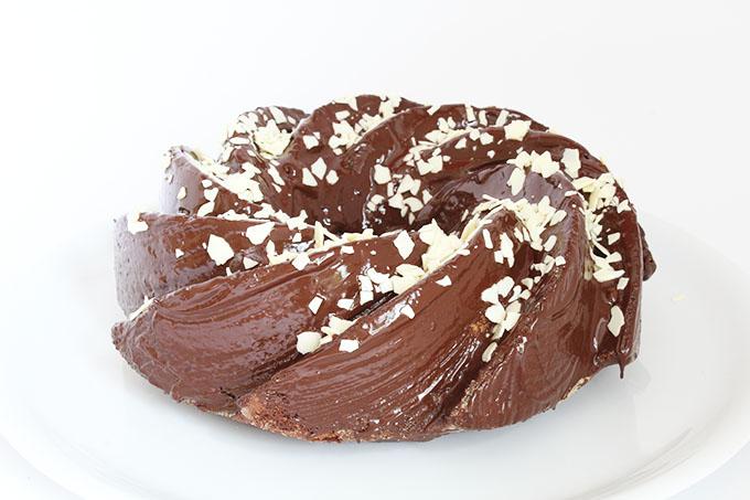 Marmorkuchen