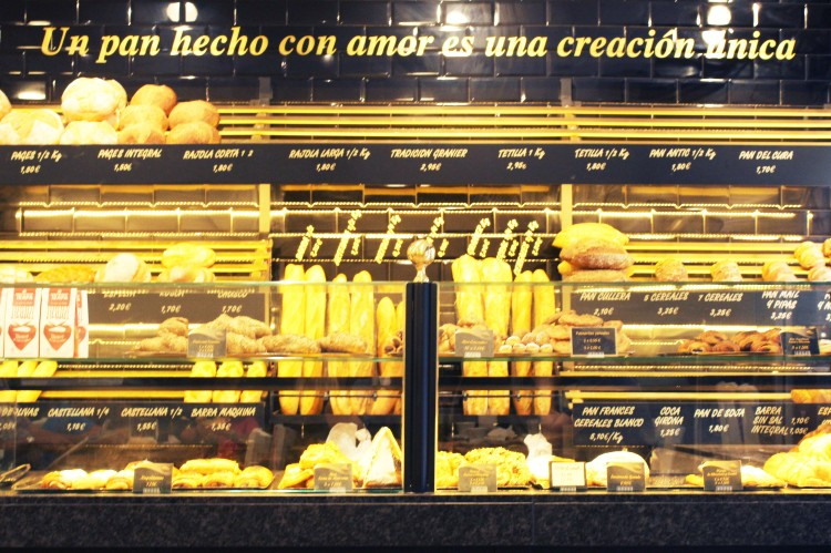 Pasteleria Granier Pamplona