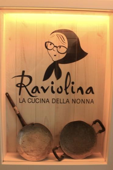 Raviolina Italiener San Sebastian