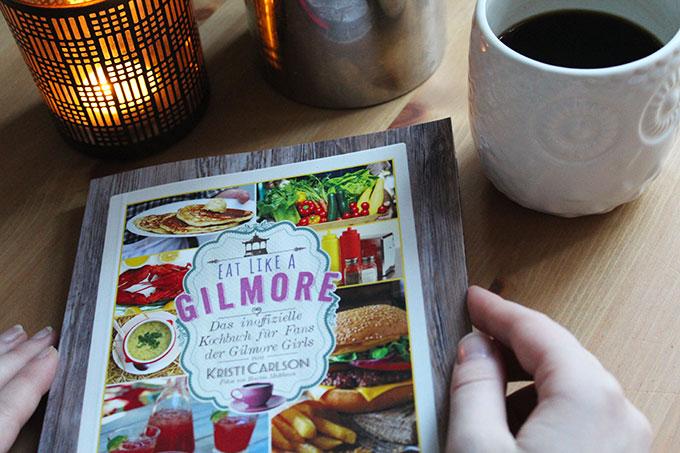 Gilmore Girls Kochbuch