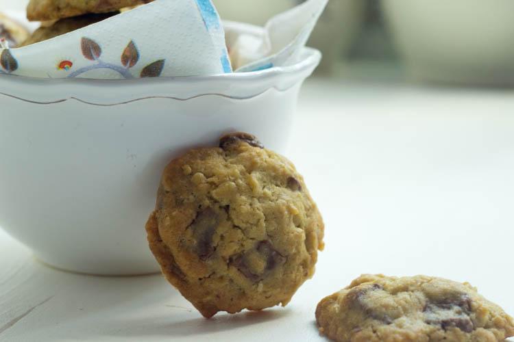 Cookies Kinderriegel-1947