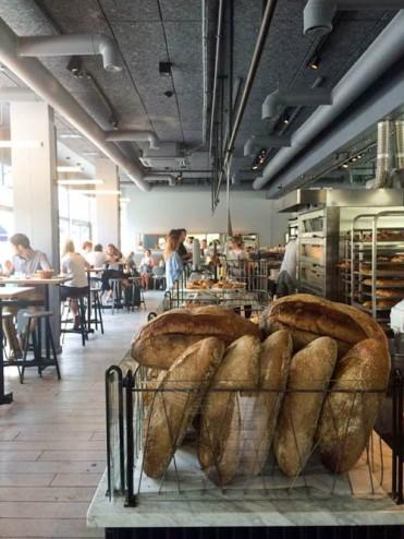 Foodguide Warschau